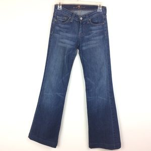 7 For All Mankind Jeans - 🌺🌺 7 For All Mankind Dojo Jeans